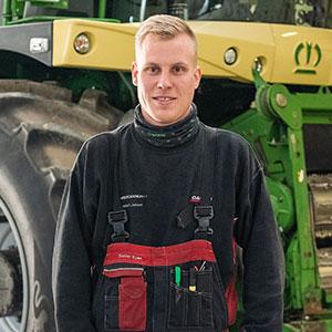 Daniel Kjær Jensen